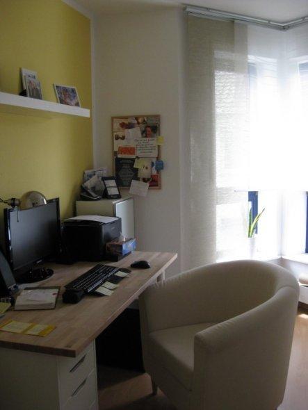Arbeitszimmer / Büro 'Arbeitszimmer'
