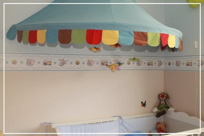 kinderzimmer 'babyzimmer/ kleinkindzimmer' - unser zuhause