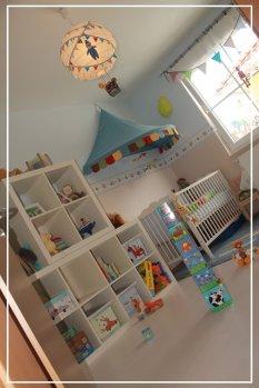 Babyzimmer/ Kleinkindzimmer