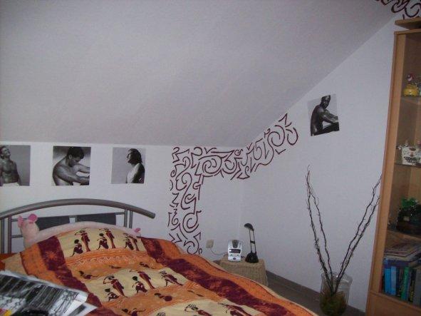 Schlafzimmer 'Schlafzimmer2'