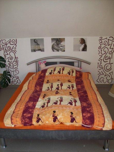 Schlafzimmer 'Schlafzimmer1'