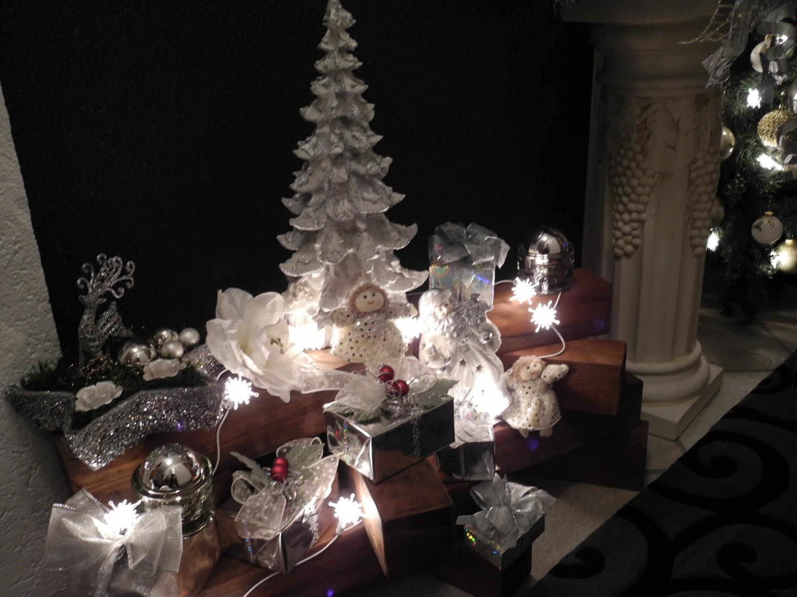 Weihnachtsdeko 2011 Pictures