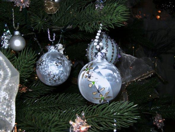 Weihnachtsdeko 'Weihnachtsdeko 2011'