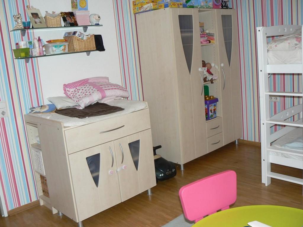 kinderzimmer 39 unser reich 39 m dchen junge unser reich zimmerschau. Black Bedroom Furniture Sets. Home Design Ideas