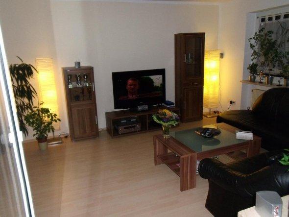 Wohnzimmer 'Wohnzimmer in Arbeit'