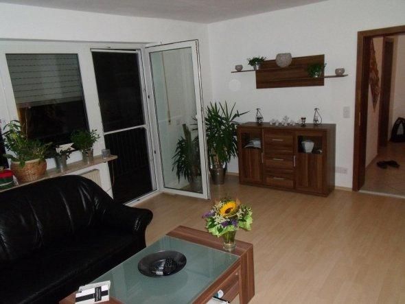 Küche und wohnzimmer in einem kleinen raum ~ Dayoop.com
