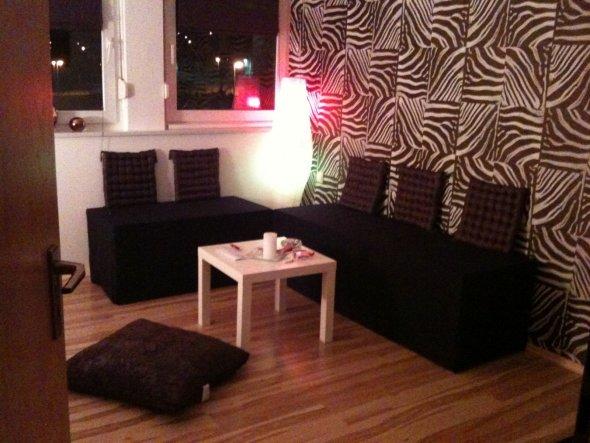 Hobbyraum 'Lounge'