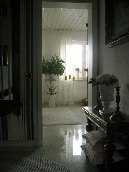 Flur/Diele 'Unser Flur im Obergeschoss'