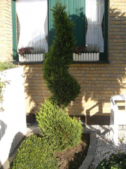 Garten 'Unser Vorgarten'