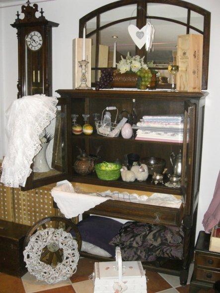hobbyraum mein wei er raum my home von annett1966 25245 mein weisser raum zimmerschau. Black Bedroom Furniture Sets. Home Design Ideas