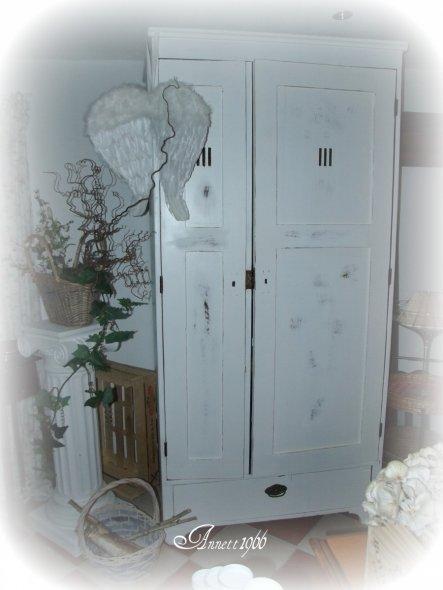 Hobbyraum 'Mein weißer Raum'