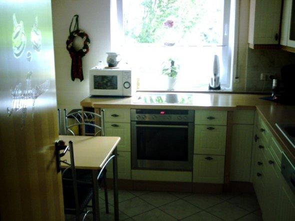 Küche 'Mein Küchenreich'