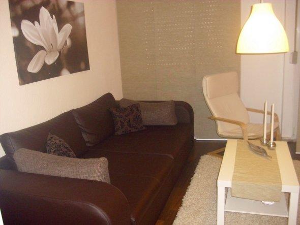 wohnzimmer 39 wohnzimmer 39 erste gemeinsame wohnung zimmerschau. Black Bedroom Furniture Sets. Home Design Ideas
