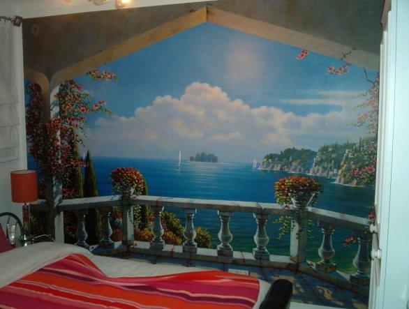 Schlafzimmer '2. Gästezimmer'