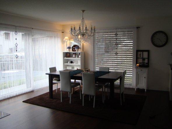 wohnzimmer 39 wohnzimmer und essbereich 39 mein domizil zimmerschau. Black Bedroom Furniture Sets. Home Design Ideas