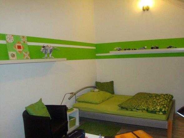 kinderzimmer 39 knabenzimmer 39 mein domizil zimmerschau. Black Bedroom Furniture Sets. Home Design Ideas
