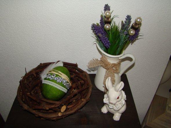 Deko 'Frühling Ostern'