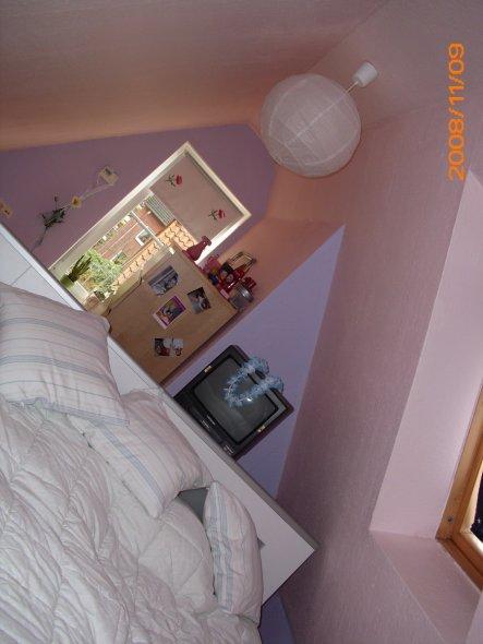 Schlafzimmer 'Schlaftraum'