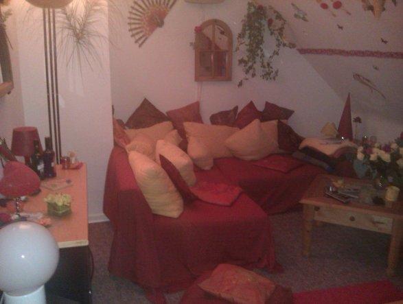 Wohnzimmer '1.Wohnzisolo'