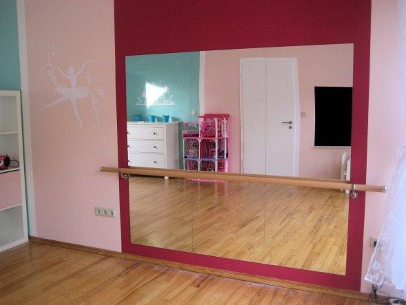 Kinderzimmer 'Zeitloses Prinzessinenzimmer'