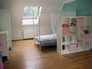 Kinderzimmer 39 zeitloses prinzessinenzimmer for Kinderzimmer 3 jahre
