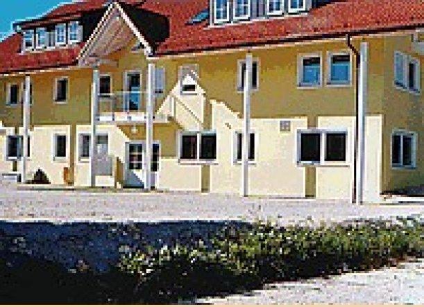 Hausfassade / Außenansichten 'DrumHerum'