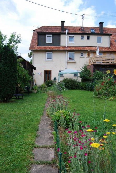 Garten 'Mein Gartenprojekt'