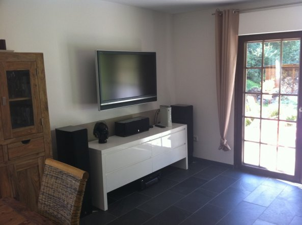 Wohnzimmer 'Wohnzimmer' - Meine Bude - Zimmerschau