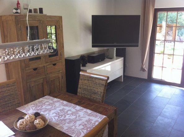 Wohnzimmer meine bude von applehgt 22904 zimmerschau - Fernseher wohnzimmer ...