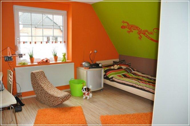 Design#5001100: Babyzimmer Orange Grn – 25+ Best Ideas About