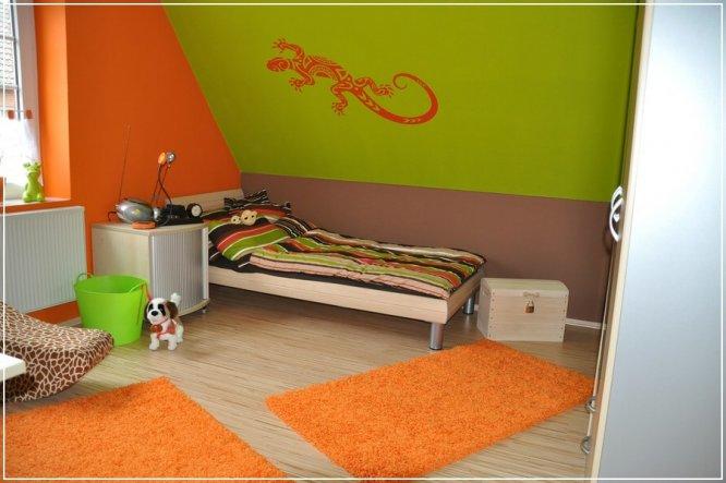 kinderzimmer 39 daniels neues kinderzimmer 39 sukay 39 s home zimmerschau. Black Bedroom Furniture Sets. Home Design Ideas