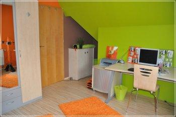 kinderzimmer 39 kinderzimmer f r 6 j hrigen jungen 39 home sweet home. Black Bedroom Furniture Sets. Home Design Ideas