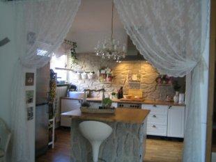 landhaus Romantik Look