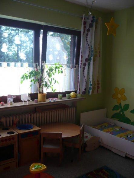 Kinderzimmer 'Zwillings-Kinderzimmer' - Kinderzimmer Zwillinge - Zimmerschau
