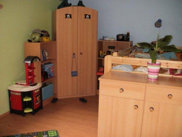 Kinderzimmer 'Kinderzimmer Luis'