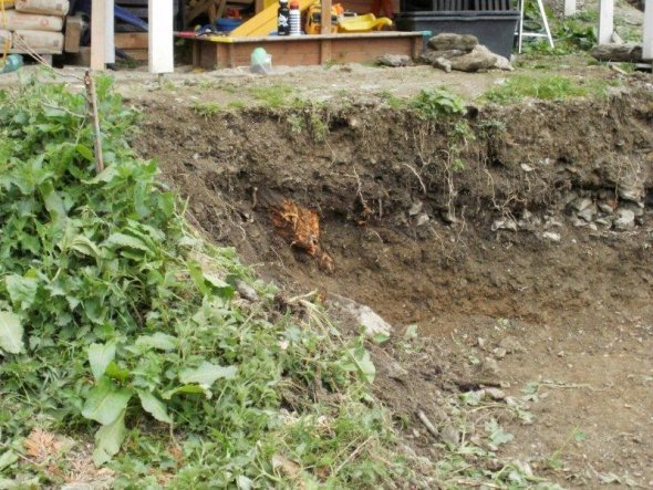 Garten alles ist gut von n03100 23716 zimmerschau - Garten vorher nachher ...