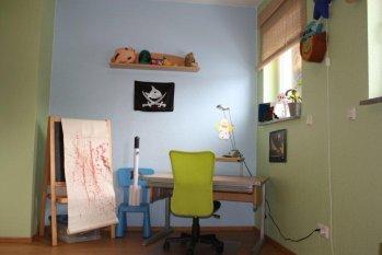 Kinderzimmer Luis