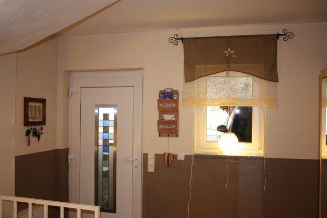 flur diele 39 treppenhaus 39 alles ist gut zimmerschau. Black Bedroom Furniture Sets. Home Design Ideas