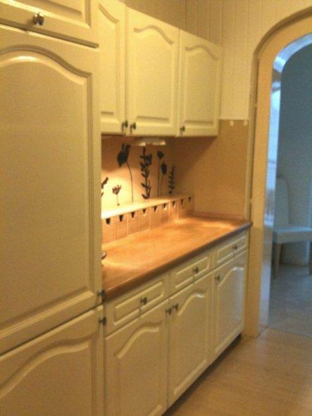 Küche 'Die Küche :)'