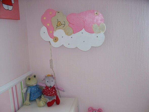 Kinderzimmer 'Kinderzimmer von Sara'