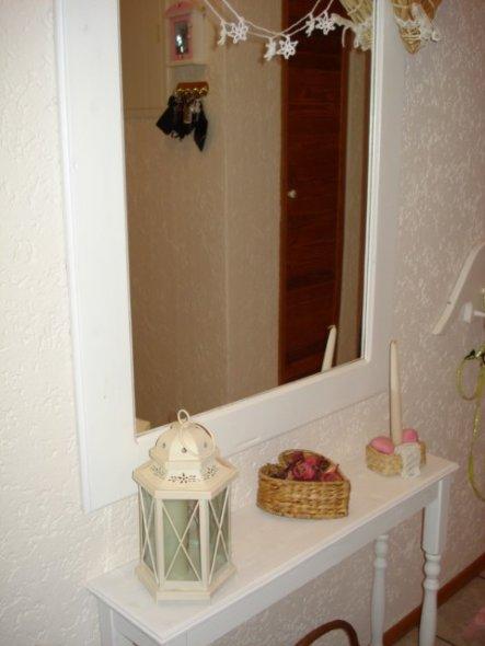 flur diele my home is my castle von cindy1812 30351 zimmerschau. Black Bedroom Furniture Sets. Home Design Ideas