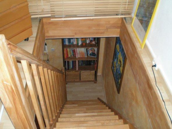 Flur/Diele 'Treppenaufgang1'