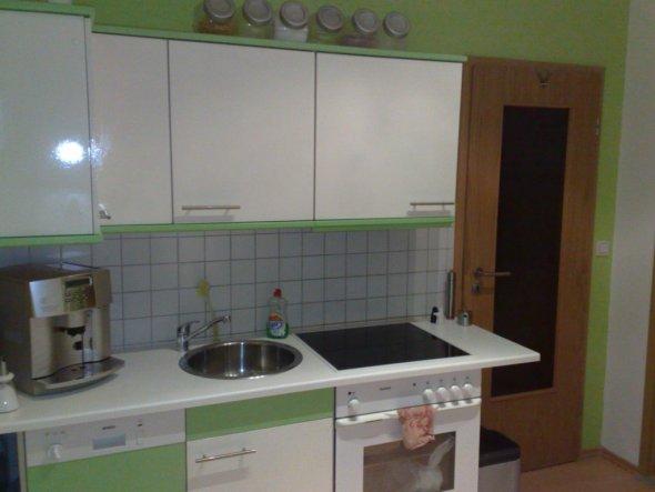 Küche 'Kleine Küche '