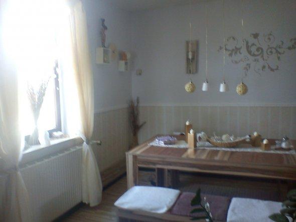 Wohnzimmer 'Wohn&esszimmer'