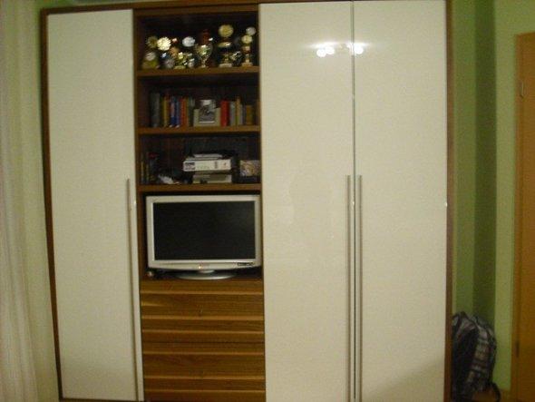 Kinderzimmer U0027Jugendzimmer In Grün/Braunu0027