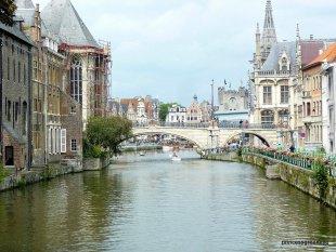 Frankreich/Belgien - Reiseberichte