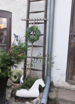 Weihnachtsdeko 'weihnachten 2013'