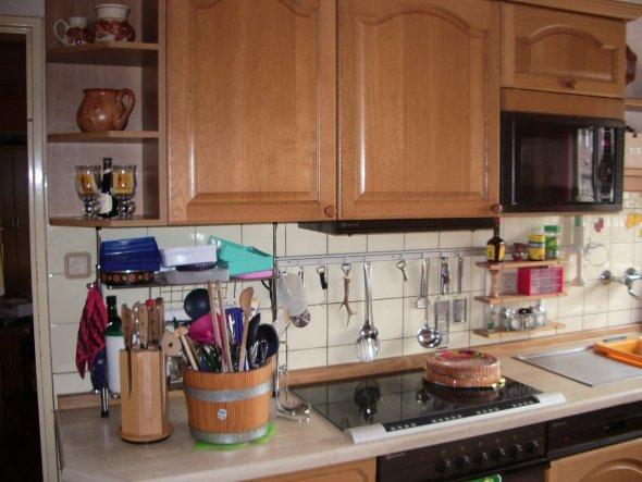 Küche 'Meine Küche'