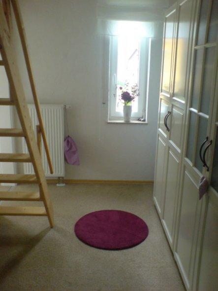 Schlafzimmer 'Ankleide'