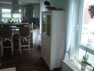Übergang Esszimmer-Küche